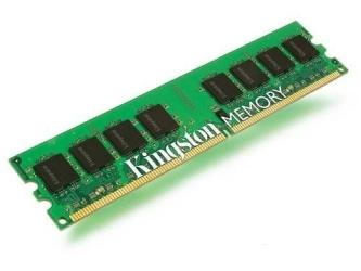 Memoria RAM Kingston DDR3L, 1333MHz, 4GB, CL9, ECC, Single Rank x8, 1.35V, c/ TS
