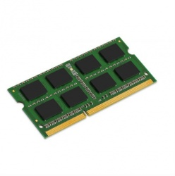 Memoria RAM Kingston DDR3L, 1600MHz, 4GB, CL11, Non-ECC, SO-DIMM, 1.35V
