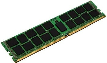 Memoria RAM Kingston DDR4, 2133MHz, 16GB, ECC, CL15, Dual Rank x4, con Sensor Térmico