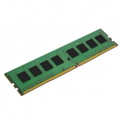 Memoria RAM Kingston ValueRAM DDR4, 2400MHz, 8GB, Non-ECC, CL17, Single Rank x8