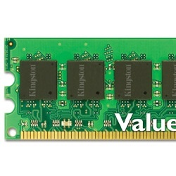 Memoria RAM Kingston DDR2, 800MHz, 4GB, CL6, ECC Registered, Parity, Dual Rank x4