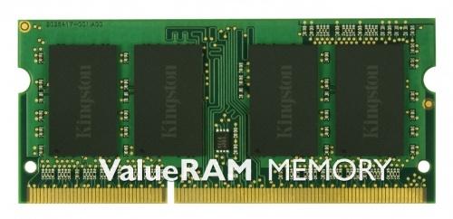 Memoria RAM Kingston DDR3, 800MHz, 2GB, CL6, Non-ECC, SO-DIMM, Single Rank x8