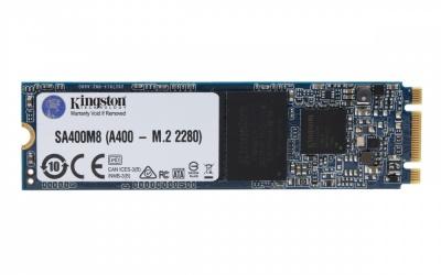 SSD Kingston A400, 240GB, SATA III, M.2 ― ¡Obtén 15% de descuento al comprarlo con una laptop seleccionada!