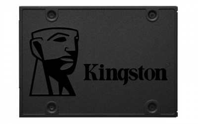 SSD Kingston A400, 480GB, SATA III, 2.5'', 7 mm