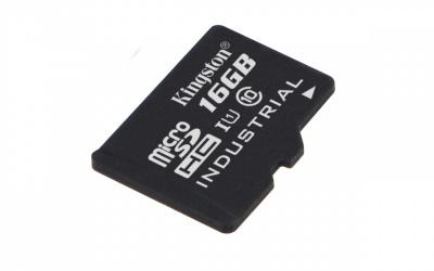 Memoria Flash Kingston SDCIT/16GBSP, 16GB MicroSDHC UHS-I Clase 10