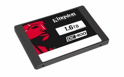 SSD Kingston DC400, 1.6TB, SATA III, 2.5'', 7mm