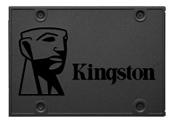 SSD Kingston Q500, 480GB, SATA III, 2.5