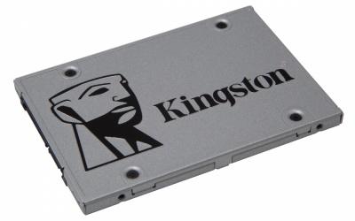 SSD Kingston SSDNow UV400, 960GB, SATA III, 2.5'', 7mm