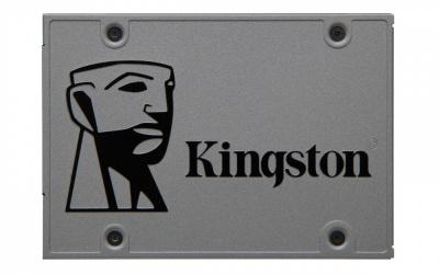SSD Kingston UV500, 1920GB, SATA III, 2.5'', 7mm ― ¡Obtén 20% de descuento al comprarlo con una laptop seleccionada!