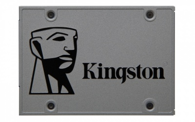 SSD Kingston UV500, 240GB, SATA III, 2.5'', 7mm ― ¡Obtén 15% de descuento al comprarlo con una laptop seleccionada!