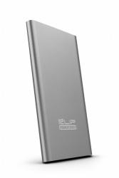 Cargador Portátil Klip Xtreme Enox3700, 3700mAh, Plata