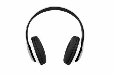 Klip Xtreme Audífonos con Micrófono BlueBeats II, Bluetooth, Inalámbrico, Negro/Blanco