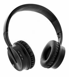 Klip Xtreme Audífonos con Micrófono Umbra, Bluetooth, Inalámbrico, USB, Negro