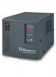 Regulador Koblenz ER-2550, 134J, 2000W, Entrada 90-145V, Salida 120V, 6 Contactos