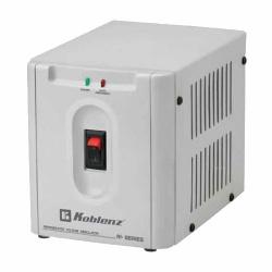 Regulador Koblenz para Refrigeradores RI-2502, 1500W, 2500VA, 1 Contactos