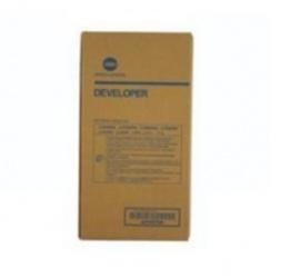 Konica Minolta Revelador DV-614Y Amarillo, 120000 Páginas