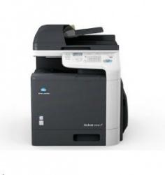 Multifuncional Konica Minolta bizhub C3110, Color, Láser, Print/Scan/Copy/Fax