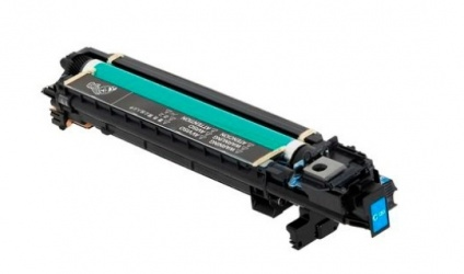 Konica Minolta Fotoconductor A7330KF Cyan, 30.000 Páginas