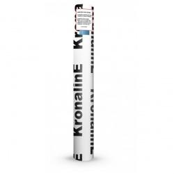 KronalinE Rollo de Papel para Impresora de Inyección de Tinta 90g/m², 35.8