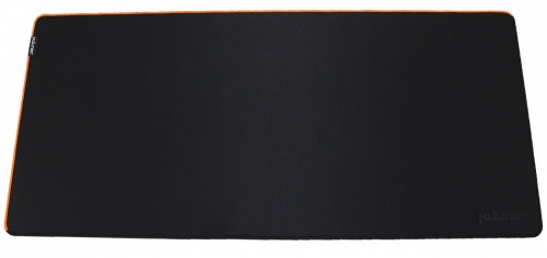 Mousepad Gamer Kultec KLTS3-3424, 90 x 42cm, Grosor 4mm, Negro/Naranja