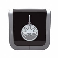 Kworld Tarjeta Externa de Televisión ITPV-UB, USB