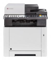 Multifuncional Kyocera M5521cdw, Color, Láser, Inalámbrico, Print/Scan/Copy/Fax