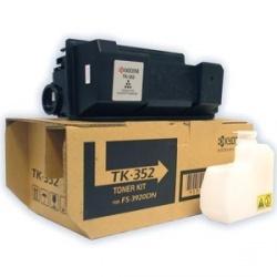 Tóner Kyocera TK-352 Negro, 15.000 Páginas
