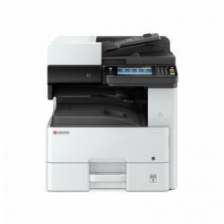 Multifuncional Kyocera M4132idn, Blanco y Negro, Láser, Print/Scan/Copy/Fax