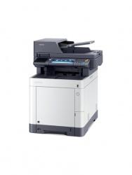 Multifuncional Kyocera M6230cidn, Color, Laser, Print/Scan/Copy
