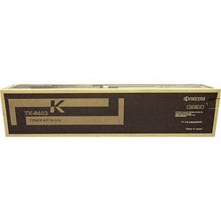 Toner Kyocera TK-8602K Negro, 30.000 Páginas