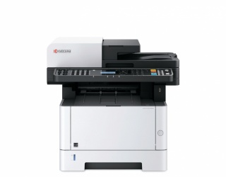 Multifuncional Kyocera ECOSYS M2540dw, Blanco y Negro, Láser, Print/Scan/Copy/Fax