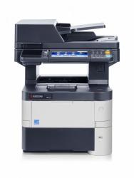 Multifuncional Kyocera ECOSYS M3040idn, Blanco y Negro, Láser, Print/Scan/Copy/Fax