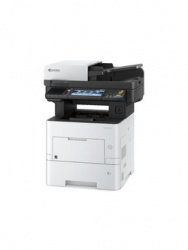 Multifuncional Kyocera M3655idn, Blanco y Negro, Láser, Print/Scan/Copy/Fax