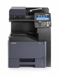 Multifuncional Kyocera TASKalfa 307ci, Color, Láser, Print/Scan/Copy/Fax