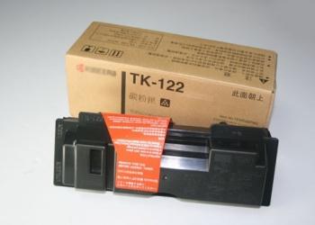 Tóner Kyocera TK122 Negro, 7200 Páginas