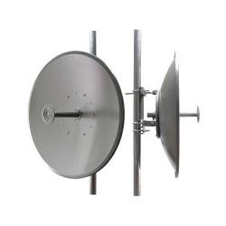 Laird Antena HDDA-5W-29-DP2, 28dBi, 4.9 - 5.9GHz
