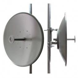 Laird Antena HDDA5W-32-SP, N Hembra, 32 dBi, 4.9 - 5.9GHz