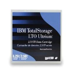 Lenovo Soporte de Datos LTO Ultrium, 2.5TB, 846 Metros, 5 Piezas