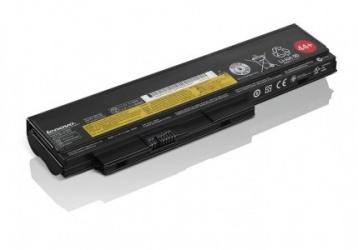 Batería Lenovo Thinkpad Battery 44+, Litio-Ion, 6 Celdas