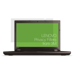 Lenovo Filtro de Privacidad para Laptop 15.6