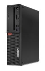 Computadora Lenovo ThinkCentre M720S, Intel Core i7-8700 3.20GHz, 16GB, 1TB, Windows 10 Pro 64-bit, Negro + Teclado/Mouse