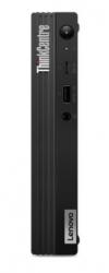 Computadora Lenovo ThinkCentre M70q, Intel Core i3-10100T 3GHz, 8GB, 256GB SSD, Windows 10 Pro 64-bit