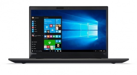 Laptop Lenovo ThinkPad T570 15.6'' Full HD, Intel Core i5-7200U 2.50GHz, 4GB, 1TB, Windows 10 Pro 64-bit, Negro