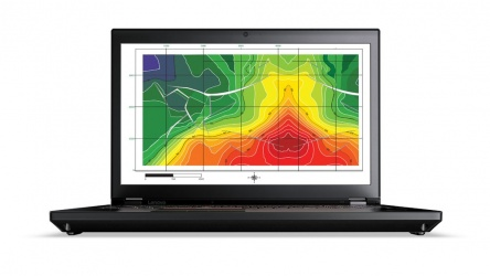 "Laptop Lenovo ThinkPad P71 17.3"", Intel Xeon E3-1505MV6 3GHz, 8GB, 512GB SSD, NVIDIA Quadro P3000, Windows 10 Pro 64-bit, Negro"