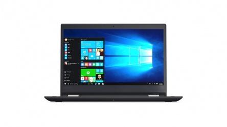 Laptop Lenovo ThinkPad 370 13.3'', Intel Core i5-7200U 2.50GHz, 8GB, 250GB, Windows 10 Pro 64-bit, Negro