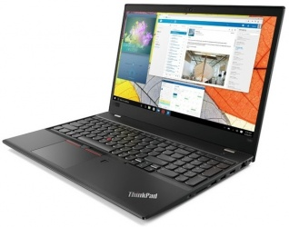 Laptop Lenovo ThinkPad T580 15.6'' Full HD, Intel Core i5-8250U 1.60GHz, 8GB, 1TB, Windows 10 Pro 64-bit, Negro