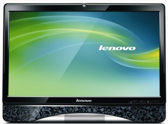Lenovo IdeaCentre C300 All-in-One 20'', Intel Atom 230 1.60GHz, 3GB, 640GB, Windows Vista Home Premium