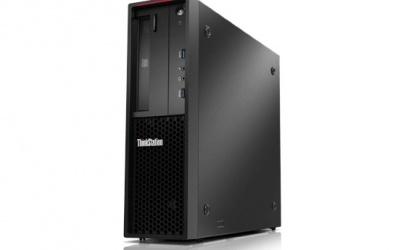 Lenovo P310 SFF, Intel Core i5-6400 2.70GHz, 4GB, 1TB, NVIDIA Quadro K420, Windows 10 Pro 64-bit