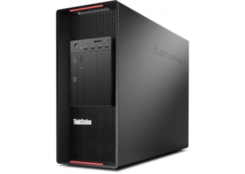 Workstation Lenovo ThinkStation P920, Intel Xeon Gold 6136 3GHz, 16GB, 512GB SSD, Windows 10 Pro 64-bit ― Teclado en Inglés