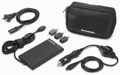 Lenovo Cargador para Laptop 41N8460, 10.5V, 90W, para ThinkPad/ IdeaPad